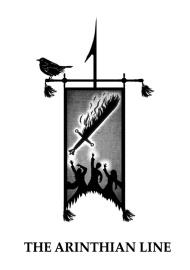 Arinthian Banner