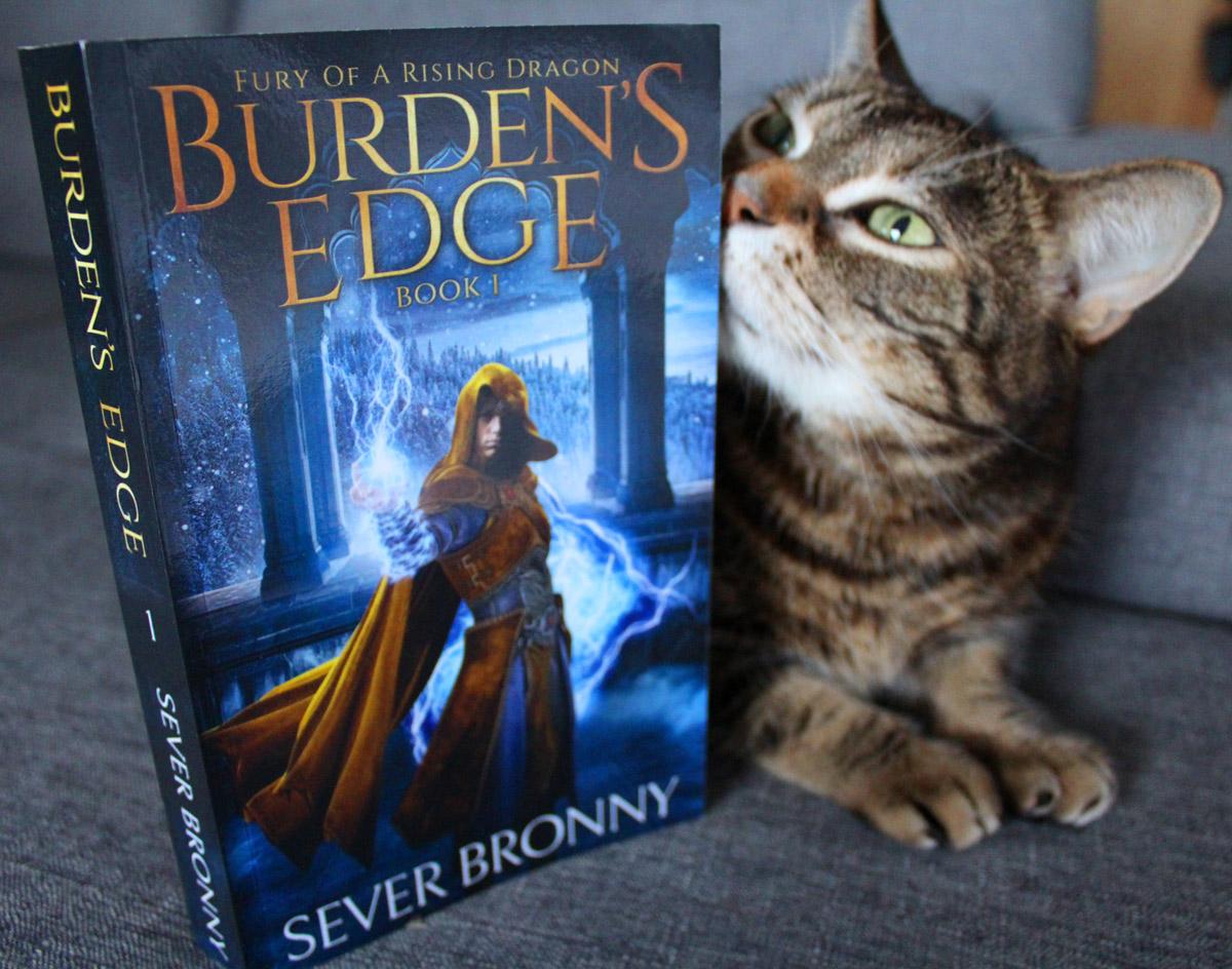 sword and sorcery fantasy novel
